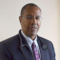 Wilfred McKenzie, MD