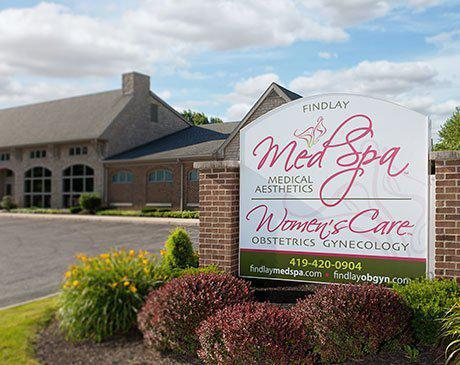 Findlay Women's Care