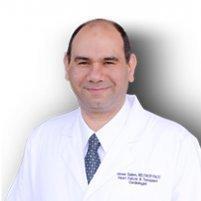 Yasser Salem, MD -  - Cardiologist