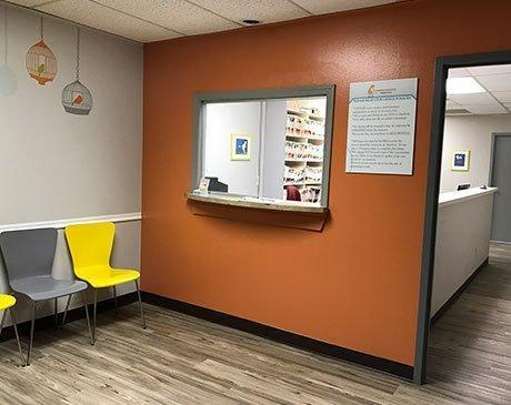 Comprehensive Pediatric Care: Pediatricians: Dallas, TX
