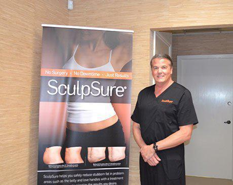 Dynamic Body Sculpting