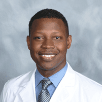 Edriss Estimé, MD -  - Internal Medicine