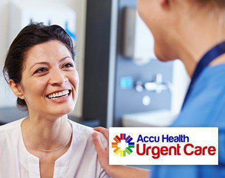AccuHealth Urgent Care