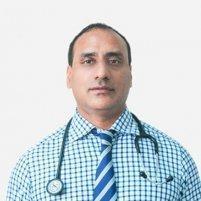 Hari Polavarapu, MD -  - Internist