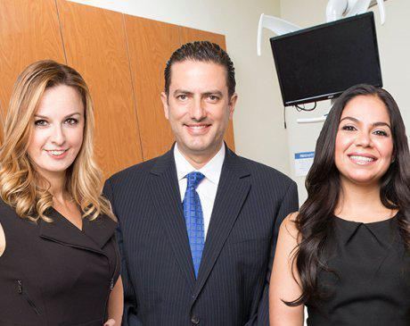 Trident Cosmetic and Family Dentistry