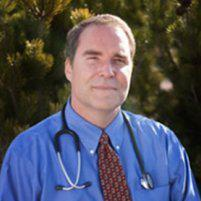 Jon Ahlstrom, MD