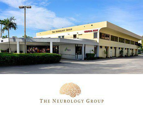 The Neurology Group