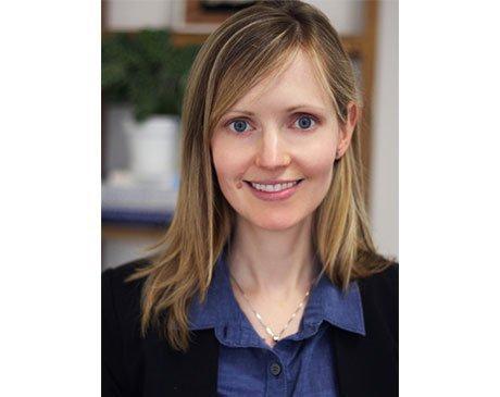 Rebecca Crabb, PhD