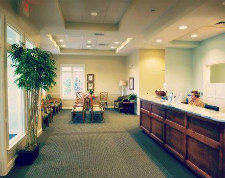 Shenandoah Women's Healthcare & The Spa at Shenandoah
