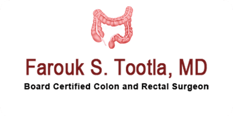 Farouk Tootla, MD, FACS, FACCRS -  - Colorectal Surgeon