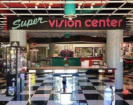 Super Vision Center