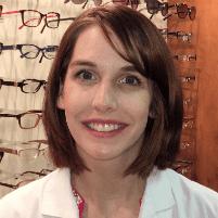 Kaitlin Hawkins, OD  - Optometrist