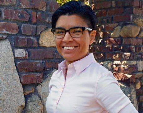 Melissa Gastellum, NMD