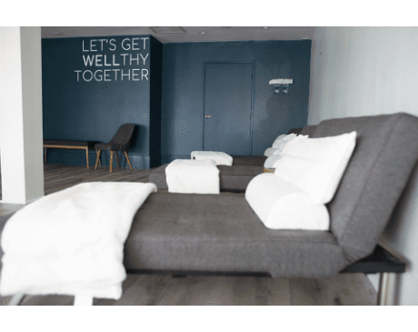 GLO MD Wellness Spa