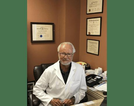 Dr. James Agresti, Internist in Nutley, NJ | US News Doctors