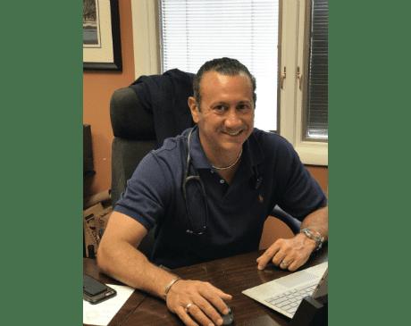 Dr. James Agresti, DO - Reviews - Nutley, NJ - Healthgrades