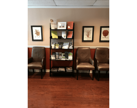 Agresti Health and Wellness