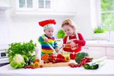 The Importance of Teaching Your Allergenic Child to Cook: A