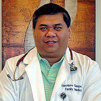Theodore Gerard A. Caspe, MD -  - Family Practice Physician