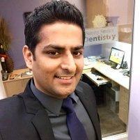 Sandaldeep Singh, DDS -  - Dentist