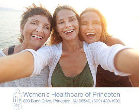 Women's Healthcare of Princeton