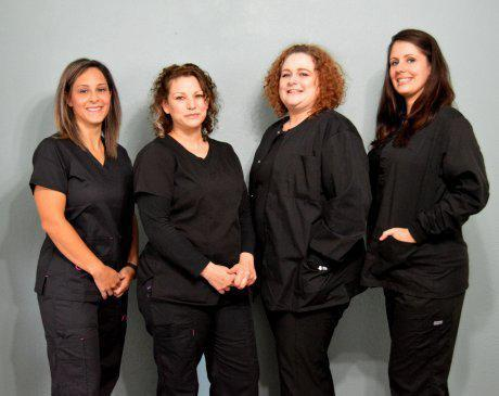 Livingston Family Dentistry