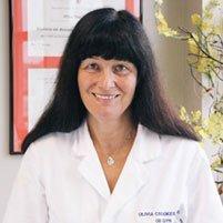Olivia Crookes, MD, MPH, FACOG