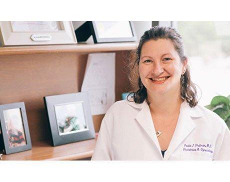 Paula Josephson Shulman, MD, MPH, FACOG: OB/GYN West Los