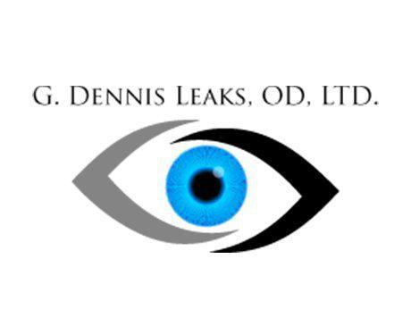 G. DENNIS LEAKS, OD LTD