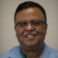 Taj Rashid, MD
