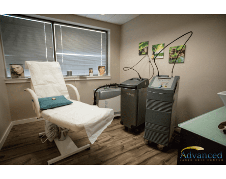 Advanced Laser Skin Center