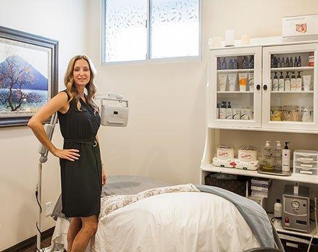 The Cosmetic Office of Dr. Platt