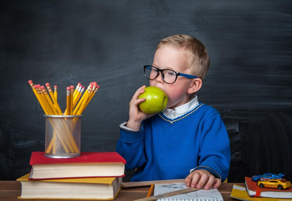 Back To School Basics Five Things School Age Children
