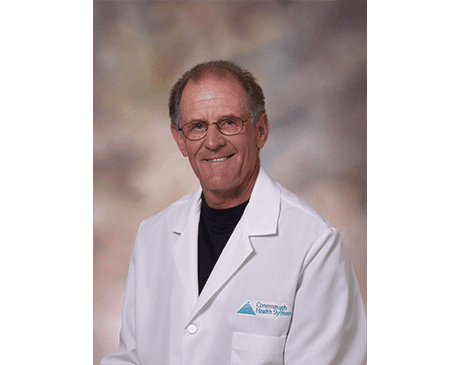 ,  Office of Larry McNiesh, MD