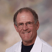 Larry McNiesh, MD