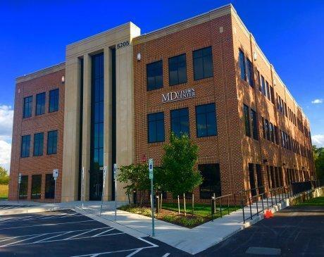 Maryland Vision Center