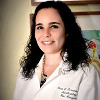 Vania E. Fernandez, MD