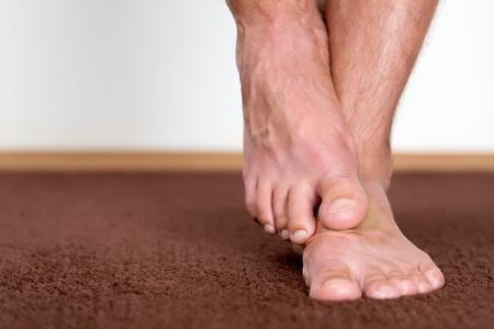 Toenail Fungus Can be Stubborn : New York Foot Experts: Podiatrists