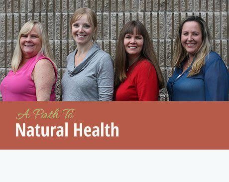 A Path to Natural Health