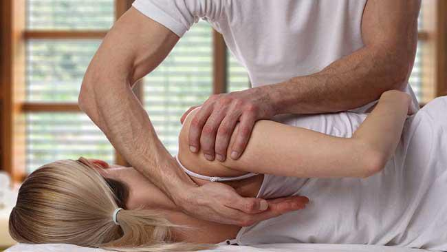 Chiropractic BEFORE Surgery – A New Mandate: AC Spine