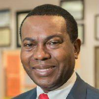 David Ezeanolue, M.D.