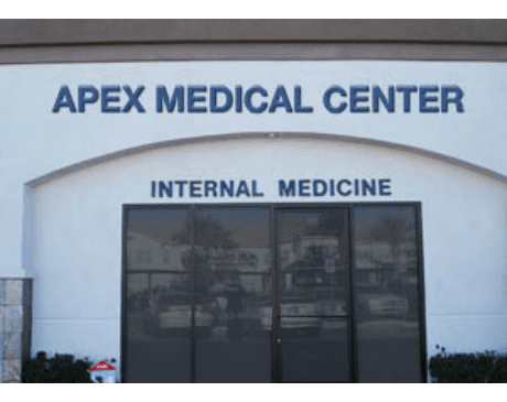 Apex Medical Center