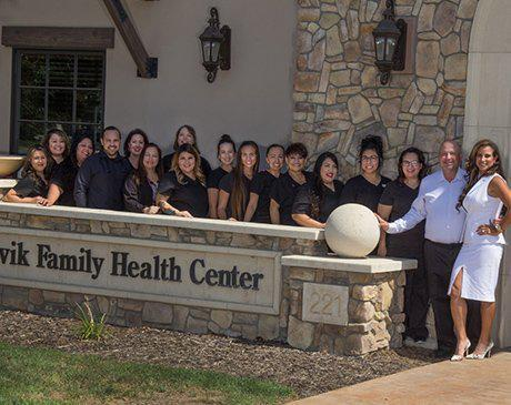 Holvik Family Health Center