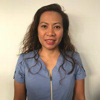Korina Galaraga, DPT -  - Physical Therapist