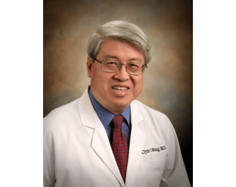 ,  Office of Clyde Y. Wong, MD