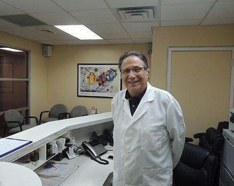 Bruce Berkowitz, DMD