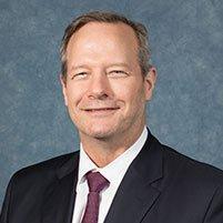 Gordon Marshall, MD