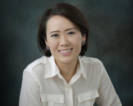 ,  Office of Judy Zhu P Wei, M.D., F.A.C.O.G.