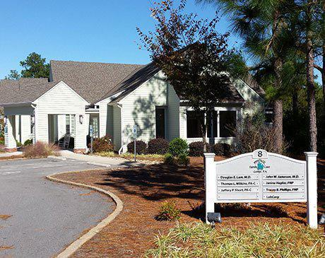 Pinehurst Family Care Center, P.A.