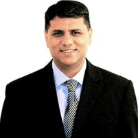 Sagar Verma, M.D.